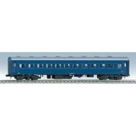[鉄道模型]カトー 【再生産】(HO) 1-505 スハ43 ブルー