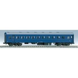 [鉄道模型]カトー 【再生産】(HO) 1-507 スハフ42 ブルー