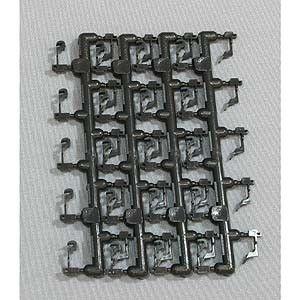 [鉄道模型]カトー KATO (Nゲージ) 11-702 KATOカプラーN(黒) [カト-11-702KATOカプラ-Aタ]【返品種別B】
