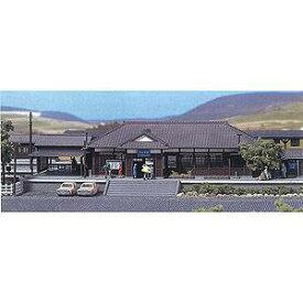 [鉄道模型]カトー (Nゲージ) 23-220 ローカル駅舎セット(イージーキット)