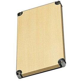 MR-66TW アイリスオーヤマ メタルラックウッディ棚板 (66×36cm) 1枚 IRIS 木目調棚板 [MR66TW]