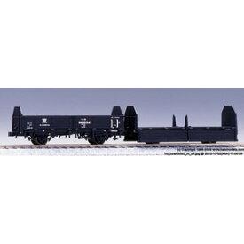 [鉄道模型]カトー 【再生産】(HO) 1-809 トラ45000 2両セット