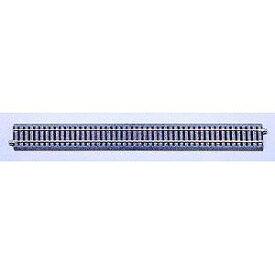 [鉄道模型]カトー (HO) 2-180 HOユニトラック 直線線路369mm(4本入)