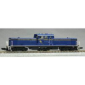 [鉄道模型]トミックス 【再生産】(Nゲージ) 2215 JR DD51形ディーゼル機関車 JR北海道色
