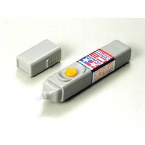 瞬間接着剤(速硬化タイプ)87062 タミヤ