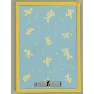 ジグソーパネル ディズニー専用パネル 108P用イエロー (18.2×25.7cm)