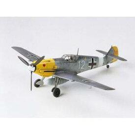 1/72 ウォーバードコレクション メッサーシュミット Bf109 E-4/7 TROP 【60755】 タミヤ