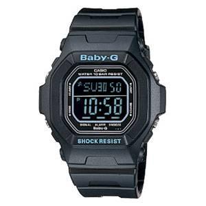 BG-5600BK-1JF カシオ BASIC Baby-Gデジタル時計 [BG5600BK1JF]【返品種別A】