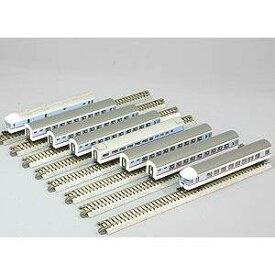 [鉄道模型]ラウンドハウス (N) 10-914 国鉄 20系特急形寝台客車「ホリデーパル」タイプ8両セット