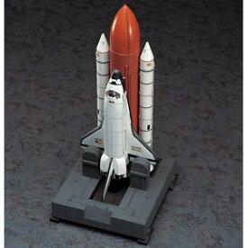 【再生産】1/200 スペースシャトル オービター w/ブースター【29】 ハセガワ