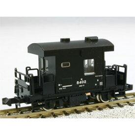 [鉄道模型]トミックス 【再生産】(Nゲージ) 2702 国鉄 ヨ8000形 車掌車