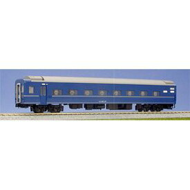 [鉄道模型]カトー 【再生産】(HO) 1-535 オハネフ25 100