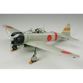1/32 三菱 海軍零式艦上戦闘機二一型【60317】 タミヤ