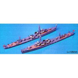 1/700 ワールドウォーシップシリーズ 日本海軍 水雷艇 鴻 ピットロード