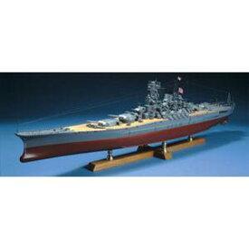 1/250 木製模型 戦艦大和 木製組立キット ウッディジョー