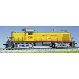 [鉄道模型]ホビーセンターカトー (HO) 37-2503 ALCo RS-2 Union Pacific #1291