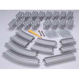 [鉄道模型]トミックス (Nゲージ) 91079 ファイントラック 高架複線スラブ大円セット(HD-SLパターン)