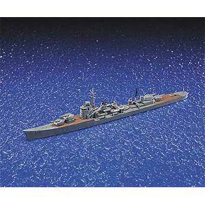 1/700 ウォーターライン No.426 日本海軍駆逐艦 秋月