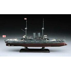 【再生産】1/350 日本海軍 戦艦三笠「日本海海戦」【Z21】 ハセガワ