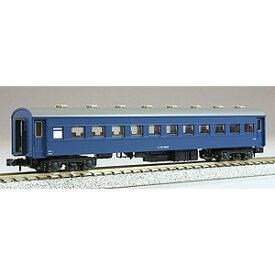 [鉄道模型]カトー 【再生産】(Nゲージ) 5133-2 スハ43 ブルー