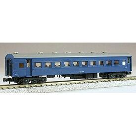 [鉄道模型]カトー 【再生産】(Nゲージ) 5134-2 スハフ42 ブルー