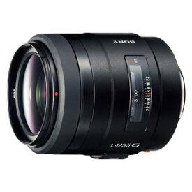 SAL35F14G ソニー 35mm F1.4 G ※Aマウント用レンズ(フルサイズ対応)