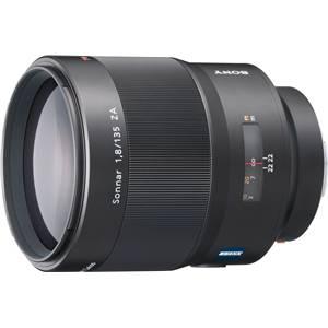 SAL135F18Z ソニー Sonnar T* 135mm F1.8 ZA ※Aマウント用レンズ(フルサイズ対応)