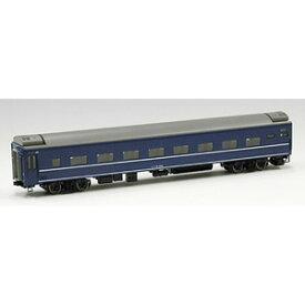 [鉄道模型]カトー 【再生産】(HO) 1-538 オハネ25 100