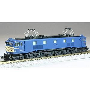 [鉄道模型]カトー KATO 【再生産】(Nゲージ) 3020-2 JR EF58形 直流電気機関車 上越形 ブルー [カトー 3020-2 EF58 ジョウエツ ブルー]【返品種別B】【送料無料】