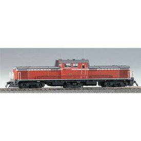 [鉄道模型]カトー 【再生産】(HO) 1-701 DD51形 ディーゼル機関車 耐寒形