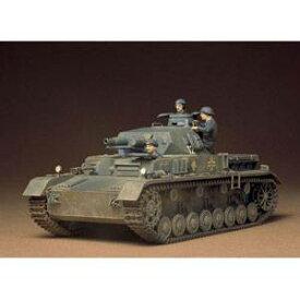 1/35 ミリタリーミニチュアシリーズ ドイツ IV号戦車D型 【35096】 タミヤ