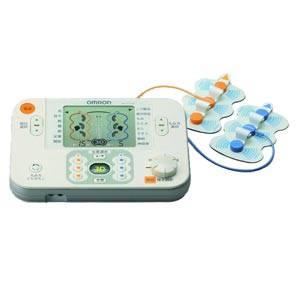 HV-F1200 オムロン 低周波治療器 3Dエレパルス プロ [HVF1200]【返品種別A】