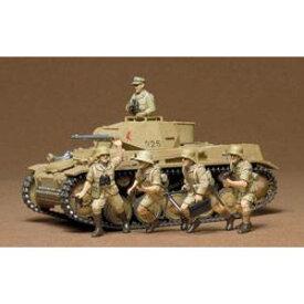 1/35 ミリタリーミニチュアシリーズ ドイツ II号戦車F/G型 【35009】 プラモデル タミヤ