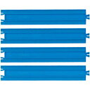 R-01 直線レール(4本入り) 【税込】 タカラトミー [プラ R-01 ストレート]【返品種別B】【RCP】