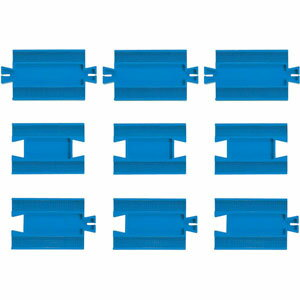 R-20 1/4直線レール(3種各3本入) タカラトミー