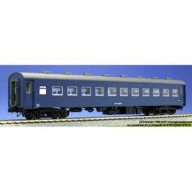[鉄道模型]カトー 【再生産】(HO) 1-553 オハ47 ブルー 改装形