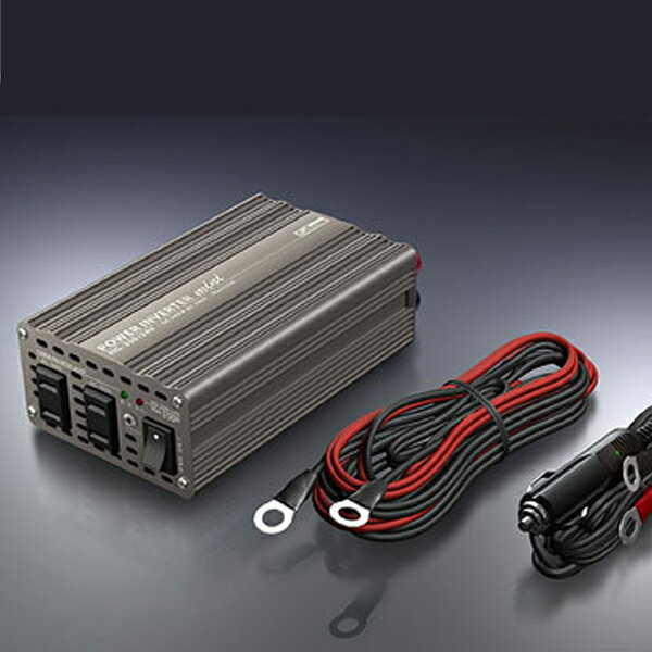 HG-350/24V セルスター 24V専用DC/ACインバーター CELLSTAR HG-35024V