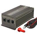 HG-1000/24V【税込】 セルスター 24V専用DC/ACインバーター CELLSTAR [HG100024V]【返品種別A】【送料無料】【RCP】