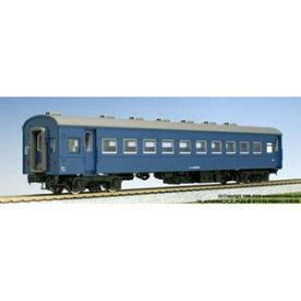 [鉄道模型]カトー 【再生産】(HO) 1-552 スハフ42 ブルー 改装形