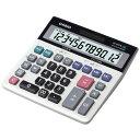 DS-120TW【税込】 カシオ 卓上電卓 12桁 [DS120TW]【返品種別A】【送料無料】【RCP】