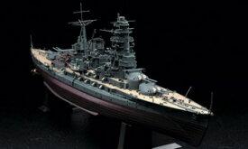 【再生産】1/350 日本海軍 戦艦 長門 昭和十六年 開戦時【Z24】 プラモデル ハセガワ