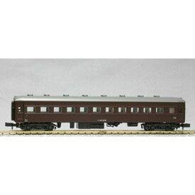 [鉄道模型]カトー 【再生産】(Nゲージ) 5127-1 オハ35 茶 一般形