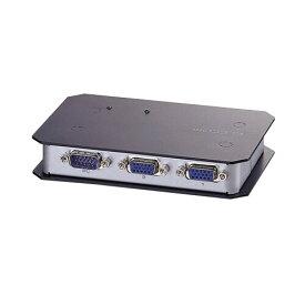 VSP-A2 エレコム ディスプレイ分配器 2分配