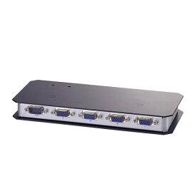 VSP-A4 エレコム ディスプレイ分配器 4分配