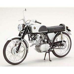 エブロ 1/10 プレミアムコレクション ホンダ CR110 ストリート 1962