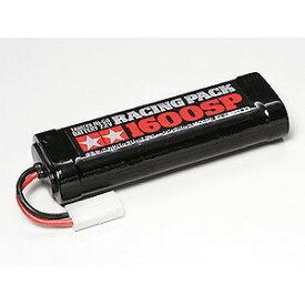 ニッカドバッテリー 7.2Vレーシングパック 1600SP【55095】 タミヤ