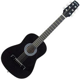 W-50/BK セピアクルー ミニアコースティックギター(ブラック) Sepia Crue