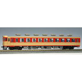 [鉄道模型]カトー 【再生産】(HO) 1-605 キハ65