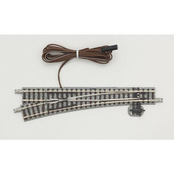 [鉄道模型]トミックス TOMIX (Nゲージ) 1272 電動ポイント N-PL541-15(F) 完全選択式 左分岐タイプ [1272 N-PL541-15(F)]【返品種別B】