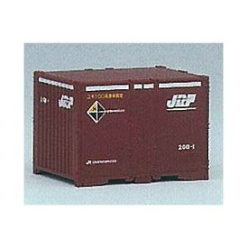 [鉄道模型]カトー (Nゲージ) 23-501 20B形コンテナ(5個入)